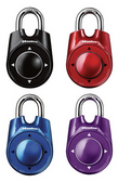 1500iD Combination Speed Dial Padlock