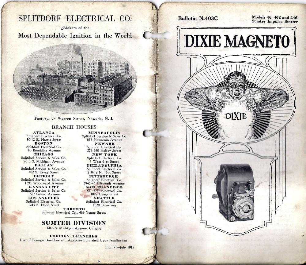 dixie 46 manual skinny p1?t=1465870464 magneto rx splitdorf dixie and aero magnetos dixie 46  at reclaimingppi.co