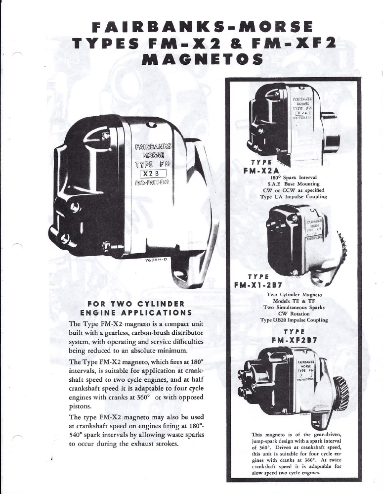 later fm brochure 1952 skinny p5?t=1400397602 magneto rx fairbanks morse silver star equipment llc store fairbanks morse magneto wiring diagram at gsmportal.co