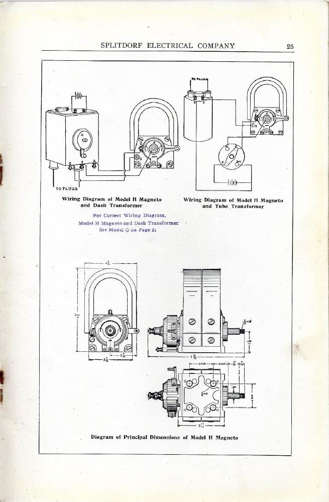 eisemann magneto wiring diagram magneto free printable wiring diagrams