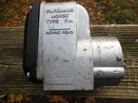 Wisconsin AD AE AF AG AH Engine Magneto Fairbanks Morse FMJ1A7