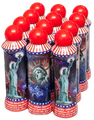Statue of Liberty Dauber By The Dozen