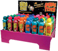 Square Ink Bingo Dauber Display