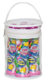 4 Bottles 3 oz Birthday Dauber Gift Bag
