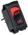 On/Off Console Rocker Switch