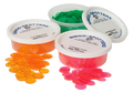 "Tub of 7/8"" Non Magnetic Bingo Chips by the Dozen"