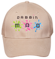 Dabbin Mad Hat Tan