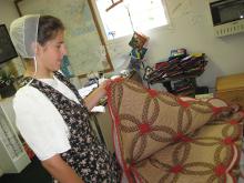Amish Quilt Shop