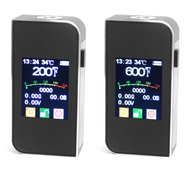 Sigelei 150W Touch Screen