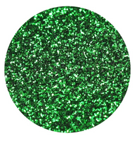 Green Glitter Vinyl Sheet Heat Transfer