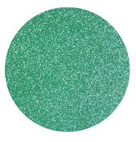 Jade Glitter Vinyl Sheet Heat Transfer