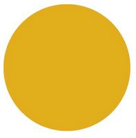 Gold PU17 - Pro Vinyl Sheet