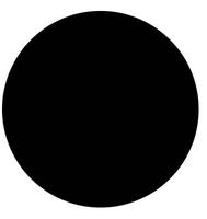 Black PU01 - Pro Vinyl Sheet