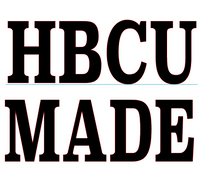 HBCU Made (text) Vinyl Transfer