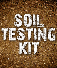 Soil Test Kit ____Free Shipping!