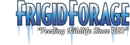 Frigid Forage Decal
