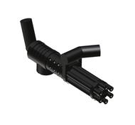 Z-6 Minigun