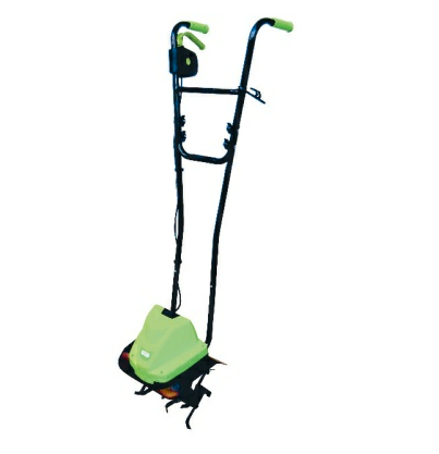 The Powerful New Handy Electric Garden Tiller Mr Middleton