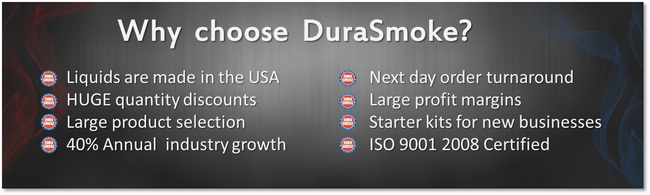 Why Choose DuraSmoke?