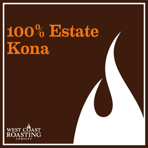 100% Estate Kona