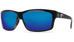 Squall Frame & Blue Mirror Lens