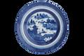 Mottahedeh Blue Canton Rim Soup Bowl HC106