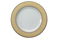 Mottahedeh Chinoise Blue Service Plate 12 in S1545