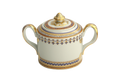 Mottahedeh Chinoise Blue Sugar Bowl S1533