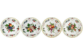 Mottahedeh Duke of Glouster Bread and Butter Plate (Set of 4) CW1465