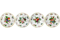 Mottahedeh Duke of Glouster Rim Soup Bowl (Set of 4) CW1480