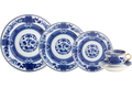 Mottahedeh Imperial Blue 5-piece Place Setting CW2400