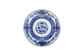 Mottahedeh Imperial Blue Bread and Butter Plate CW2403