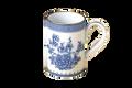 Mottahedeh Imperial Blue Mug CW2424