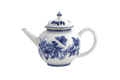 Mottahedeh Imperial Blue Teapot CW2408