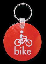 SCHOOLS: bike tag