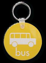 SCHOOLS: bus tag