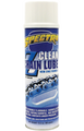 Spectrol Z Clean Chain Lube 13.5oz.