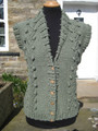Ladies Stonesdale Waistcoat
