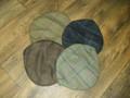 Swaledale Woollens Flat Caps
