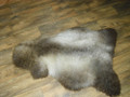 Mottled Rare Breed Sheepskin Rug