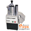Robot Coupe CL50 Vegetable Prep Machine at Aussie Pizza Supplies