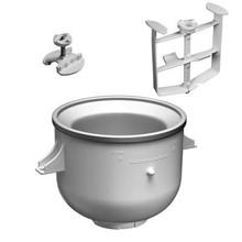 Kitchen Aid Ice Cream Maker Bowl Attachment
