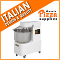 Spiral Dough Mixer 18kg Spiral Pizza Dough Maker Pizza Industries Dough Machine Aussie Pizza Supplies