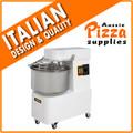 Spiral Dough Mixer 25kg Spiral Pizza Dough Maker Pizza Industries Dough Machine Aussie Pizza Supplies