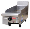 Goldstein Gas Griddle GPGDB-12