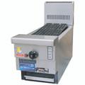 Goldstein Gas Char Broilers (BBQs) RBA-12L