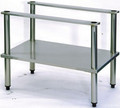 Goldstein Stainless Steel Stand Radiant Broiler SB48RB