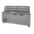 Williams Jade Sandwich Counter 2 Door HJ2SCBA