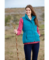 Toggi Mondello Peacock Green Ladies Gilet