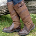 Sherwood Forest Furlong Brown Boot
